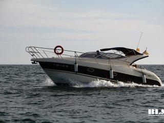Divertido barco para Navegar
