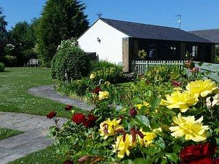 Foxglove Cottage, Hawthorn Farm, Kent