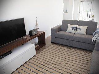 Casa Biota - the apartment