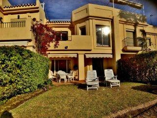 La QUINTA.  A 5 Star Luxury Destination with Stunning Views Near Puerto Banus.