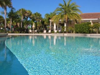 (2OWT27OW09) PERFECT LOCATION AND GREAT RESORT!, Kissimmee