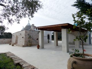 Trullo di Nonna Necchia - Pets allowed