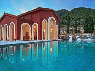 Villa Veneziano - Private pool