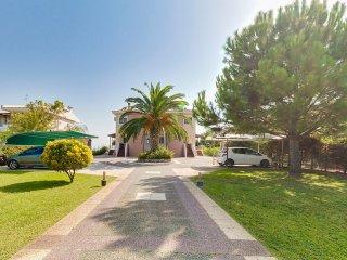 Villa Nefeli Akti Salonikiou B
