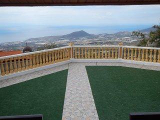 Casa Rústica Jordan - Altos de Candelaria