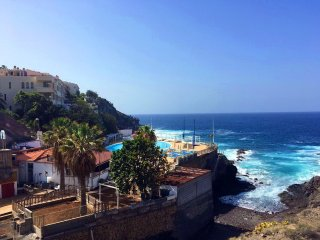 03.Nice 2bed apartment in Callao Salvaje on1st see line in the south of Tenerife