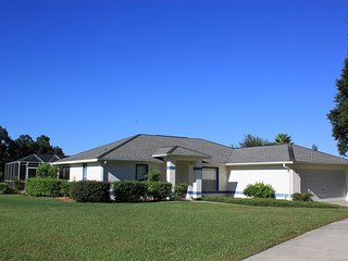 Crystal River - Inverness - Lecanto area | vacation rental