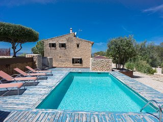 CA NA LLUCA - Villa for 6 people in MARRATXINET