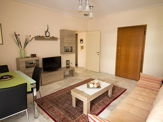 A Homely 1 Bdr Apt 350m from Beach