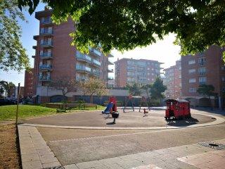 Mare Nostrum apartment, Santa Susanna