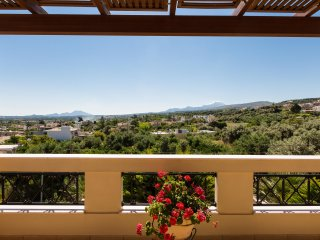 Villa Flabellina- ideal for families and couples