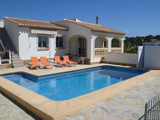 Casa Quetzal:  familiar con piscina privada / fam.freundl. mit privatem Pool