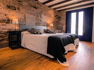 Apartamentos Ribeira Sacra-Aparmento Bidueiro en Parada de Sil, Ourense