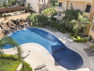 Sunrise resort style pool