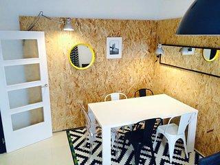Suitur Golden Apartment – Sitges Center