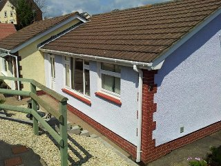Gower Coast Holiday Bungalow