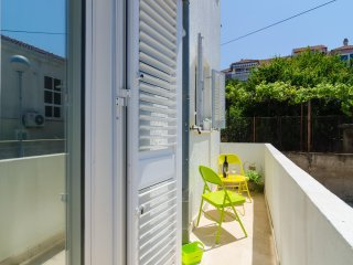 Apartment Blue Jelena - Two Bedroom Apartment with Balcony and City View A3+1