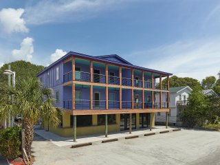 106 E Hudson Apt D, Folly Beach