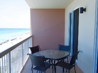 UNIT 809! OPEN 8/12-19 ONLY $1118 TOTAL! FREE BEACH SERVICE! CALL NOW!