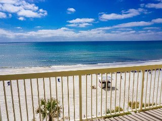OPEN 8/26-9/2 ONLY $799 TOTAL! FREE BEACH SVC! BEST BEACH GETAWAY DEAL AROUND