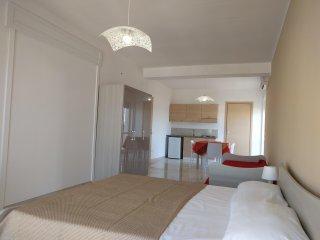 appartamento con cucina