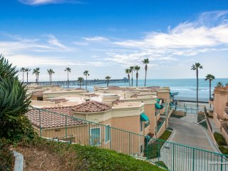 New Listing Ocean View with Pool 400 N. Pacific #213