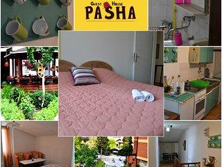 Apartment PASHA***