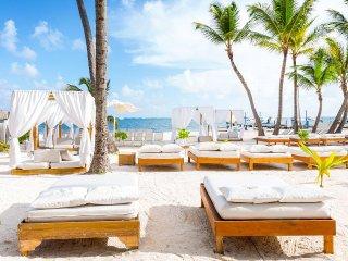 24hr ALLINCLUSIVE-5 star resort in beautiful PUNTA CANA