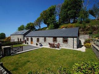 Llety'r Graig: 5* Cottage near Aberystwyth - 35095