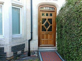 Beautiful Victorian house, Cardiff