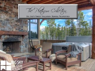 Big Sky Moonlight Basin | Cowboy Heaven Luxury Suite 3A