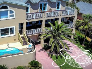 SeaEsta - February Special! $2500/Week & $6000/Month!