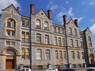 Stylish Duplex Apartment in the Heart of Plymouth City Centre