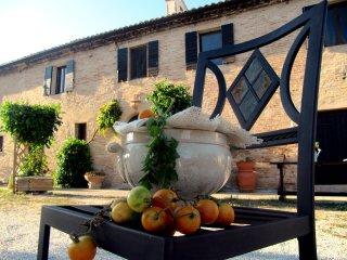 'Il convento 'Delizioso appartamento  in casa storica  ricca d'atmosfera