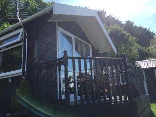 Chalet - Clarach Bay Holiday Village, Aberystwyth