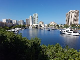 Best MARINA VIEWS at The Yacht Club at Aventura