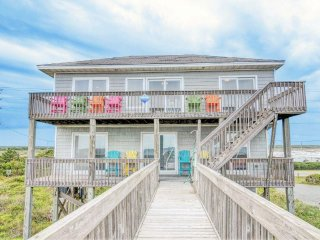 Dolphin's Delight, North Topsail Beach