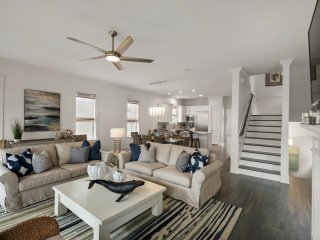 100 Steps From The Beach!  Private Pool! Gulf Views!