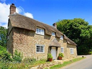 Little Berwick Cottage (BERWI)