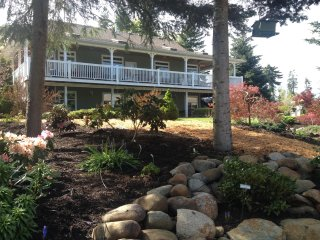 Little Bear Garden View Suite Self-Catering Vacation Rental