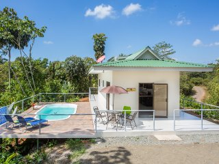 CRT - Toucan Villa * BRAND NEW HOUSE WITH WI-FI*
