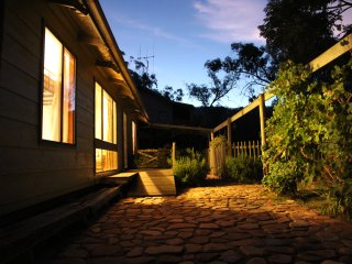 Kookaburra House, Kookaburra Creek Retreat