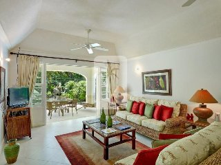 The Falls Villa 5, Sandy Lane, Barbados