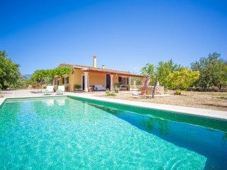 Spain holiday rental in Island of Majorca, Inca