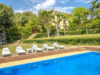 Catalunya Casas: Traditional Vilanova villa in the countryside, only 30 min from
