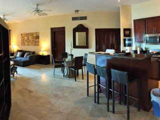 Beach Front Condo with Pool in Dowtown Playa del Carmen - Luna Encantada B1