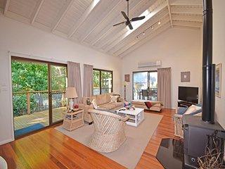 Pearl  Beach Luxury Duplex