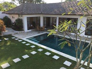 Nice villa Orchidee II  3 bd Bali