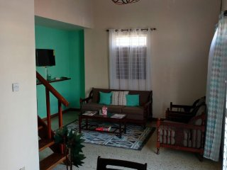 Turquoise Dreams Villa