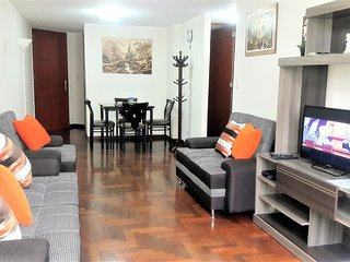 Well Apartments Soho - Nice flat across San Isidro